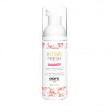 EXSENS Intime Fresh 150ml Intimate Hygiene Foam