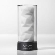 Masturbator Tenga 3D Polygon