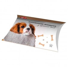 8in1 (8v1) a Starting set of samplers for puppies