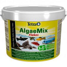 Tetra Algae Mix Flakes - A forage for herbivorous decorative fishes (flakes)