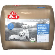 8in1 (8v1) Coaching Pads - The accustoming diapers for dogs and puppies absorbing