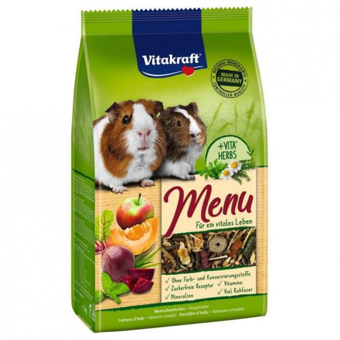 Vitakraft Premium Menu Vital - A forage for guinea pigs