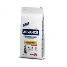 Advance Dog Sensitive Lamb&Rice - Adult dog food with sensitive digestion with a lamb and rice