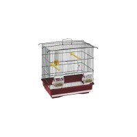 Ferplast of Guisy is the Cage for birds