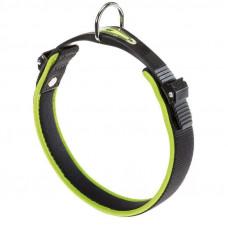 Ferplast of Ergocomfort Fluo C - A collar nylon for dogs