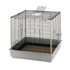 Ferplast of Jenny is the Cage for rodents