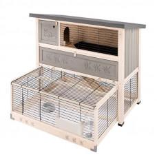 Ferplast of Ranch 120 Max - Rabbits enclosure