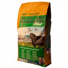 Luposan (Liuposang) of Markus Mühle (Markus-Myul) Black Angus Adult - Dry dog food