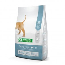 Nature's Protection (Neycheres Protection) Puppy starter All breeds - A dry feed with fowl for puppies of all breeds