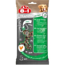 8in1 (8v1) Training Treats Pro Learn - Treats for dogs are the Training