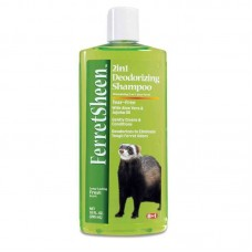 8in1 (8v1) Ferretsheen 2in1 Deodorizing Shampoo - Polecats shampoo 2v1 deodorizing