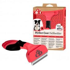 8in1 (8v1) Perfect Coat DeShedder Dog - Deshedder for comb-out of dogs