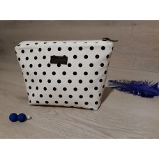Women Multifunction Travel Cosmetic Bag. Bubbles . FREE Economy International Shipping