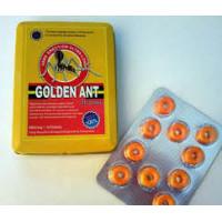 Golden Ant - a drug for potency 10 tabl. In pack.