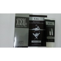 XXL Power Life HOT - Exciting cream for men