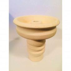 Bowl for a hookah (UPG UA) of UPG YuA Fanel