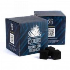 Coal coconut Chmara Kokoloko kg Cocoloco C26 1 (without cardboard packing)