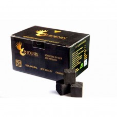 Coal of Phoenix Gold (Phoenix Gold) 1 kg 72 cubes
