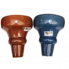 Bowl for a hookah internal Turkish ceramics
