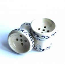 Bowl Ceramic Ukraine Turk