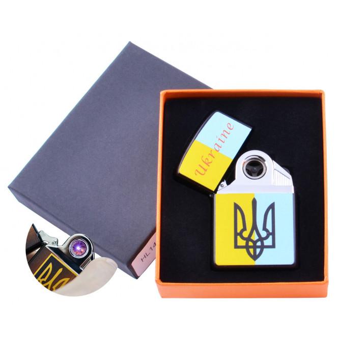 Electric impulse lighter Ukraine