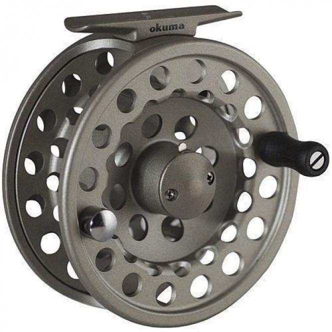 The spool to the Okuma SLV coil (SLV-10-11-SPOOL)