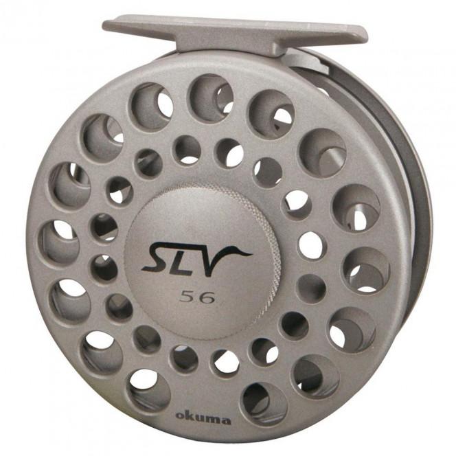 The spool to the Okuma SLV coil (SLV-5-6-SPOOL)