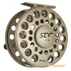 The spool to the Okuma SLV coil (SLV-7-8-SPOOL)