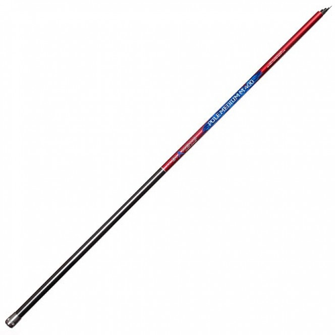 Fishing-rod of Salmo Diamond Pole Medium M/6.00