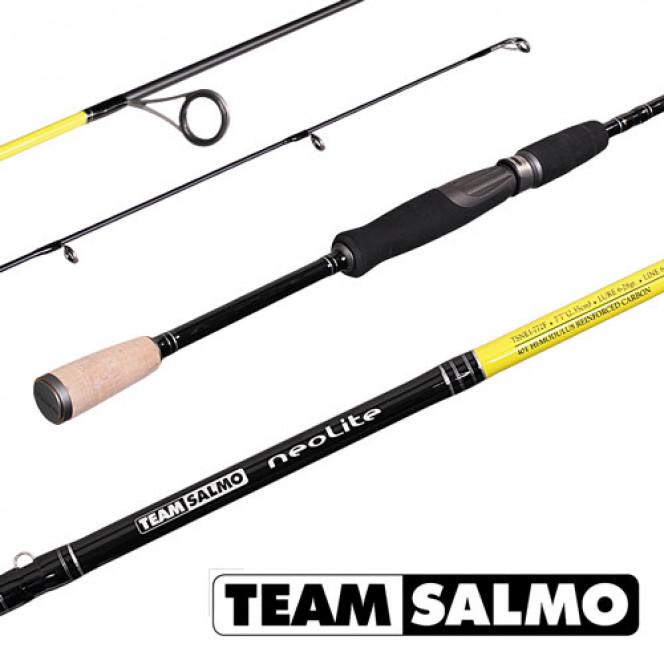 Fishing-rod of Team Salmo Neolite 7.7 ft 6-28