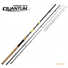 Fider Fishing Roi Quantum of 3.30 m 40-110gr
