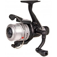 The DAM FIGHTER PRO 140RD coil with a fishing line 0.33mm 0.30mm/184m (56674)