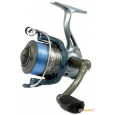 The Lineaeffe Blizzard FD 30 coil with a fishing line (1230030)