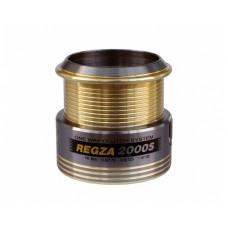 Favorite Regza 2000S spool