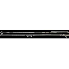 Fishing-rod smoked Bologna Libao Pro Hunter of 5.00 m (2520091)