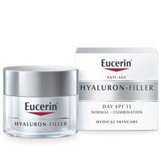 Eucerin Anti-Wrinkle Day Cream SPF 15, 50 ml, 30986