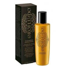 Shampoo for shine and softness of hair Orofluido, Revlon Professional, 200 ml, 12684
