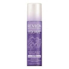 Equave 2 Phase Blonde Conditioner, Revlon Professional, 200 ml, 12782