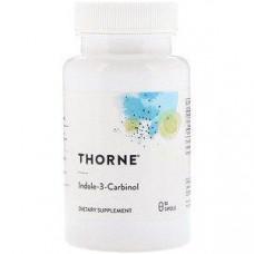 Indole-3-Carbinol, Thorne Research, 60 capsules, 14654