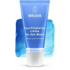 Moisturizing Facial Cream for Men, Weleda, 30 ml, 22703