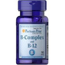 Vitamin B12 sublingual, Vitamin B12 Sublingual, Solgar, 1000 mcg, 100 tablets, 31297
