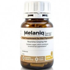 Keratin, Hair Booster for Men, ReserveAge Nutrition, 60 Veggie Caps, Z08474