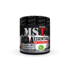 Amino Acid Complex, BCAA Essential with Electrolites, MST Nutrition, Pineapple Flavor, 240 g, Z08750
