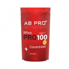 Protein, 100 Whey Concentrated, Ab Pro, Mango Orange Flavor, 18 Servo Packs, 36 g each, Z09674
