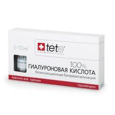 Hyaluronic acid + Antioxidants, Tete, 30 ml (3x10 ml), 05878
