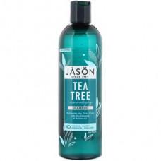 Shampoo + Conditioner 2 in 1, Shampoo + Conditioner, Jason Natural, 355 ml, 8012