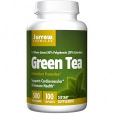 Green Tea Extract, Green Tea Extract, Swanson, 500 mg, 60 Capsules, Z07884