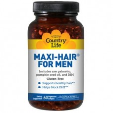 Collagen + Vitamins C & A, Maxi-Skin, Country Life, 90 Tablets, 8844