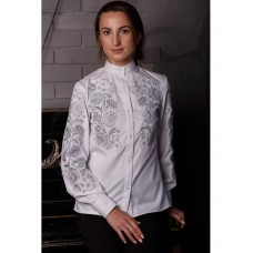 Women's embroidered blouse (B-070-01)