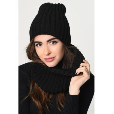 Hat-scarf set 31903-8 (CRC-36443)